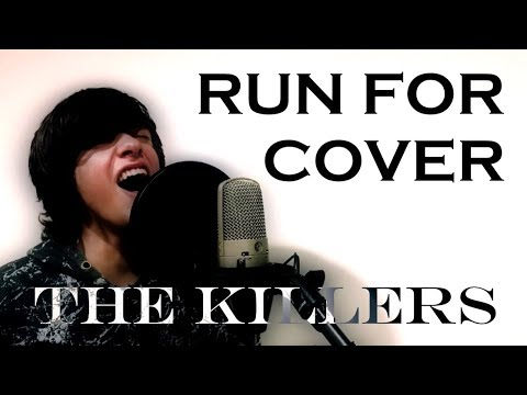 The Killers // Run For Cover (Cover by...