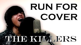 The Killers // Run For Cover (Cover by Shay Fisto)