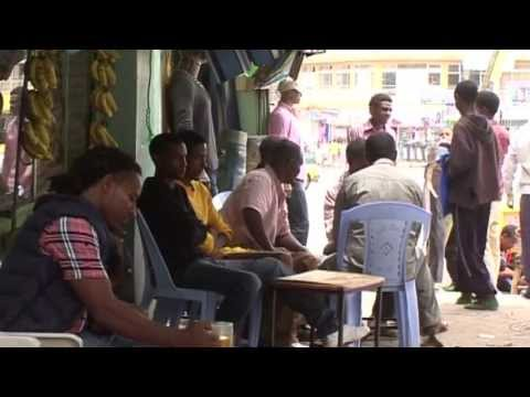 Hungry For Education; Street Children Of Mekelle, Ethiopia