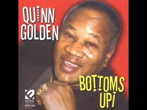 Quinn Golden - Bottoms Up