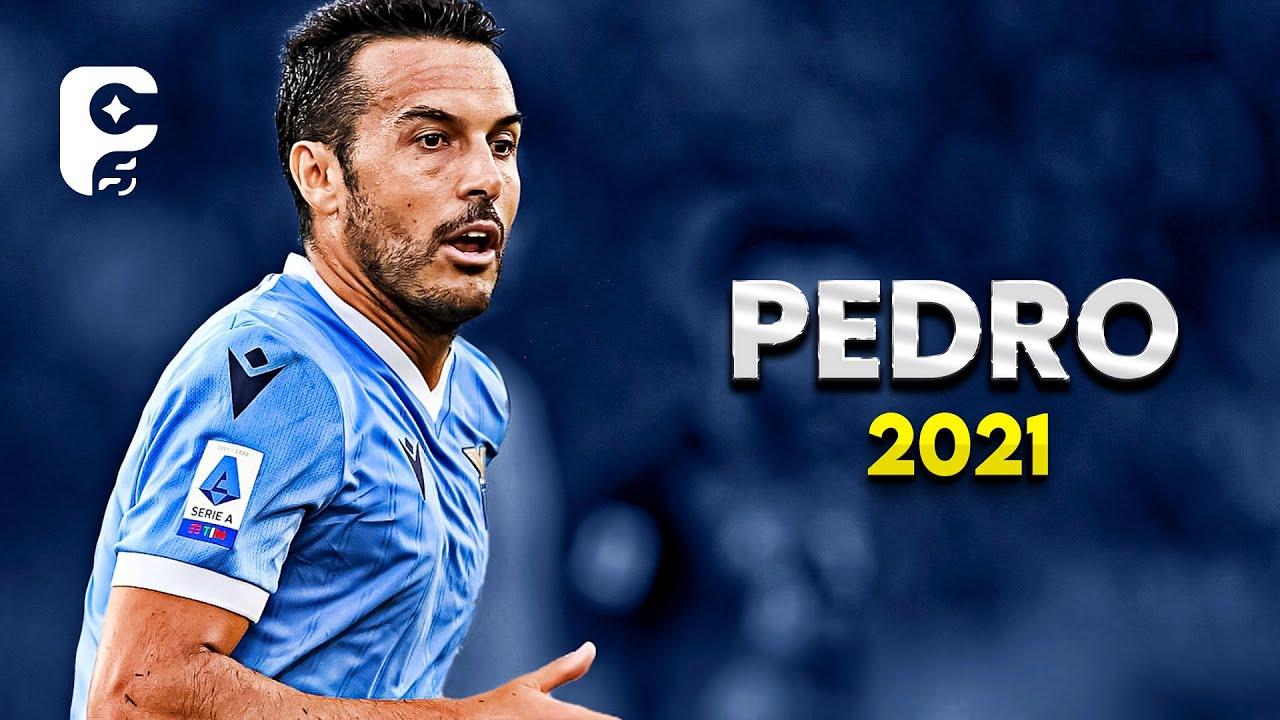 Download Pedro Rodríguez 2021 - Best Skills, Goals & Assists | HD