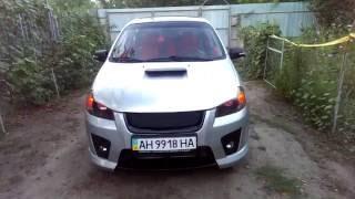 AVEO T250 Tuning / R&K Styling / Обзор Chevrolet Aveo 3 T250