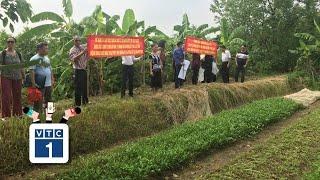 """Hà Nội: Bắt """"ma"""", đòi công lý cho hàng trăm tỷ đồng"""