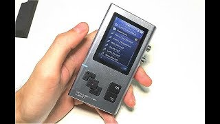 Colorfly C200 Pocket Lossless HiFi Music Player плеер для меломанов и аудиофилов JZ4760
