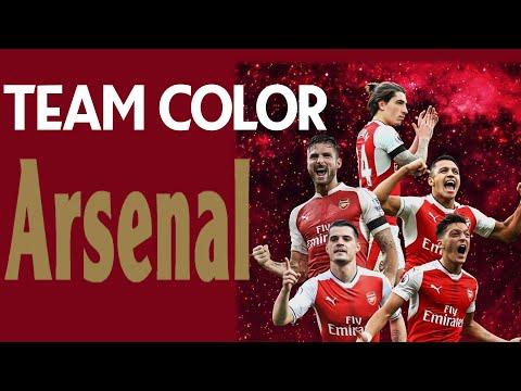 Bình Be | Trải Nghiệm Team Color Arsenal - Thierry Henry Vẫn Gánh