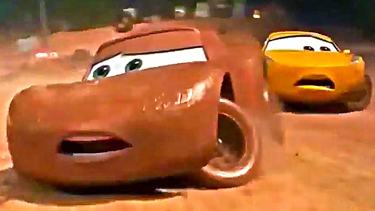cars 3 all the best video clips 2017 animation kids movie hd