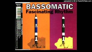 Bassomatic - Set The Controls For The Heart Of The Bass (Va Va Voom Mix) [HQ]