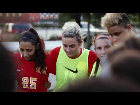 Women's Soccer Preseason | University Of St. Thomas - Houston, TX