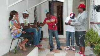 Vybz Kartel - Ghetto Youth Wah Rich (Giants Riddim) Gaza 09