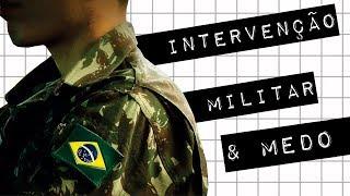 Baixar INTERVENÇÃO MILITAR & MEDO #meteoro.doc