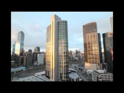 Time-lapse view from Crown Metropol and Promenade hotels