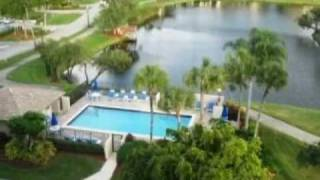 FABULOUS PENTHOUSE IN BOCA WEST COUNTRY CLUB!