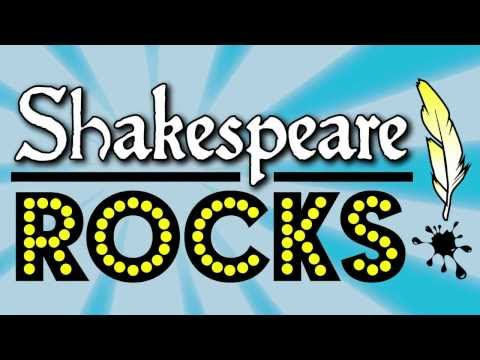 Shakespeare Rocks! Trailer