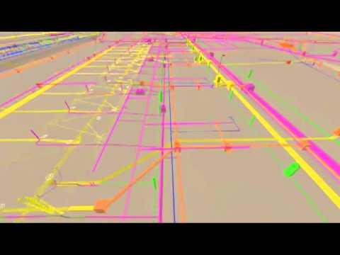 Web 3D Clash