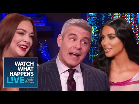 The Best Moments Of 2019! | WWHL