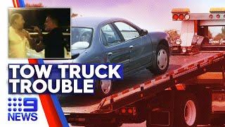 WA's tow truck trouble