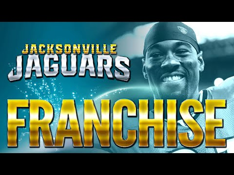 Madden 15 Connected Franchise [PS4] - Jacksonville Jaguars FANTASY DRAFT RESULTS + TRADE!