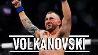 Alexander Volkanovski - HIGHLIGHTS 2019 [HD] (vs Jose Aldo & Max Holloway)