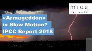 《Armageddon》in Slow Motion?