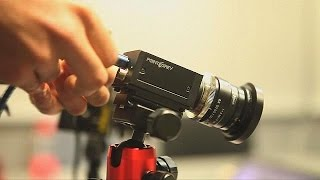 Yeni mikroskobik kamera algımızı açacak