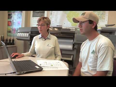 2015 Innovation Awards - Natural Resources Employee Online Reference