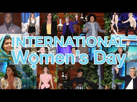 Jodi Stewart - Happy International Women's Day!