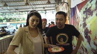 RAFFI BILLY AND FRIENDS - Raffi dan Tyas Masak Telor Geprek , Billynya Kepedesan! (24/8/19) Part 4