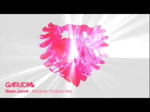 Blake Jarrell - Maldives (Original Mix) [Garuda]