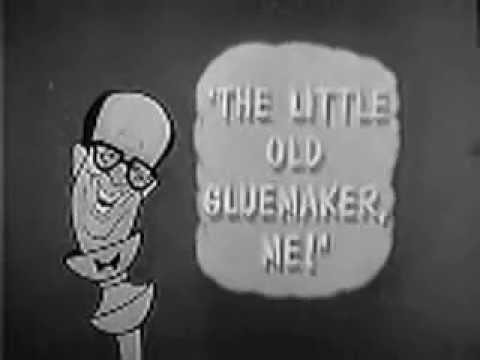 Phil Silvers in The New Phil Silvers Show Opening Credits (1963)