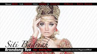 Cover images Siti Badriah - Brondong Tua (Official Audio Video)