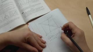 видео геометрия 7 класс итоговая контрольная работа с ответами