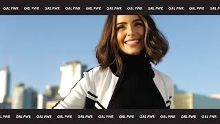 Introducing Express x Olivia Culpo