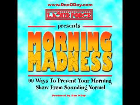 FUNNY JINGLES FOR RADIO MORNING SHOWS - ROYALTY FREE MUSIC