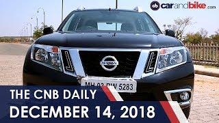 Nissan Price Hike | Ducati India | Okinawa i-Praise