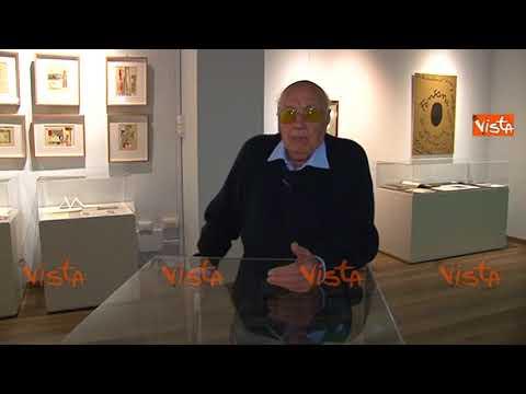 Chagall, Picasso, Mirò: Ezio Gribaudo racconta la sua vita con i Grandi Pittori