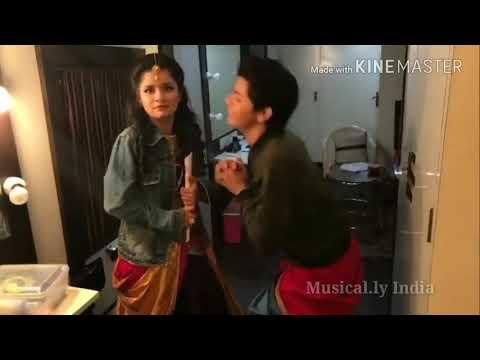 Avneet Kaur vs Siddharth Nigam Best Battle Muser allys  ally India