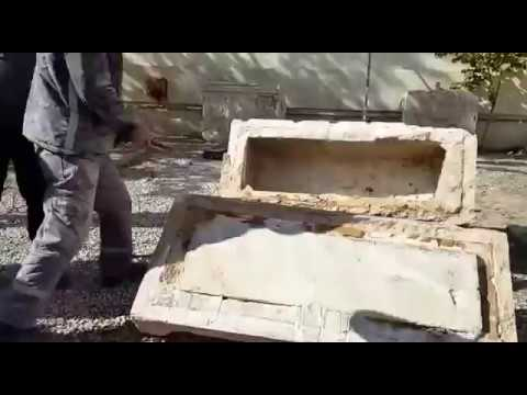 Karaman'da Yakalanan Lahit'in Açılış Anı