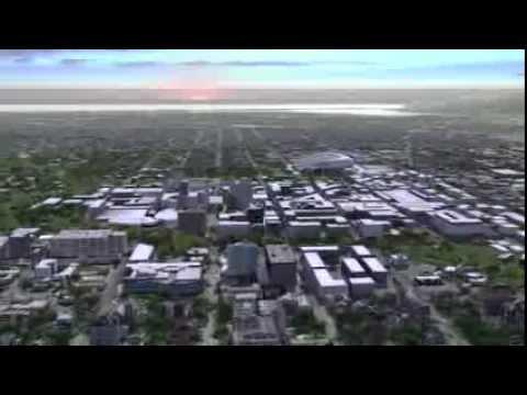 Christchurch CBD Recovery Plan