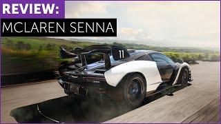 Best MSO McLaren Senna EVER? You decide!