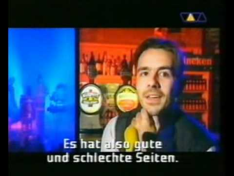 Laurent Garnier, Michael Mayer Interview - Berlin House Kompakt 1998