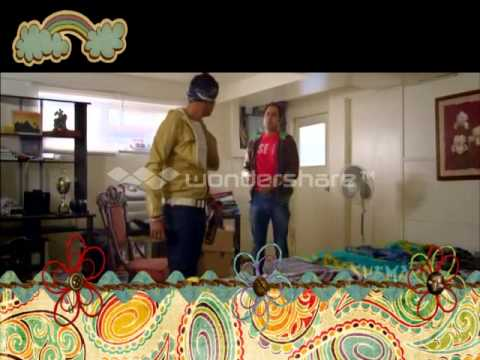 Gippy grewal, Binnu dhillon, Best Of Luck, Funny Scene 4