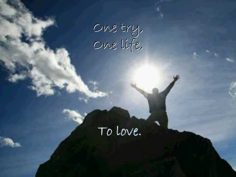 One Life to Love - 33 Miles
