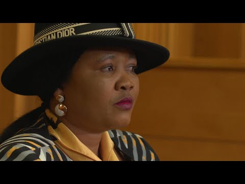 Lesotho first lady in court for murder of PM's former wife | AFP