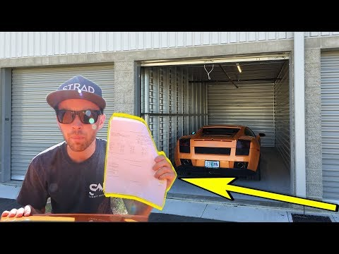 The Cost Of Insurance On My Lamborghini