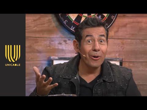 Yordi Rosado asegura que su mayor fracaso profesional es 'Big Brother' | Miembros al aire - Unicable