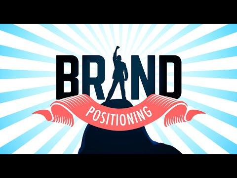 Bài 4 – Định vị thương hiệu doanh nghiệp
