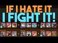 Guild War Comps I Hate to Fight in SUMMONERS WAR