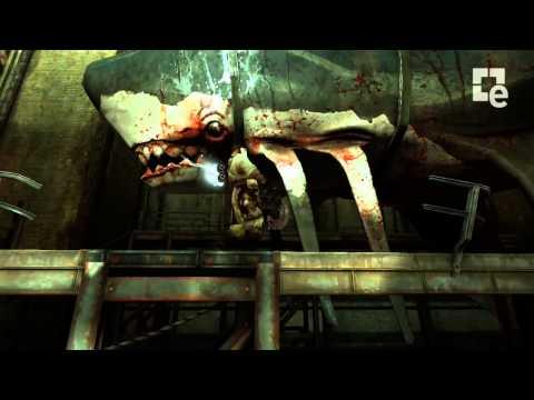 Dishonored: El puñal de Dunwall - Tráiler en castellano