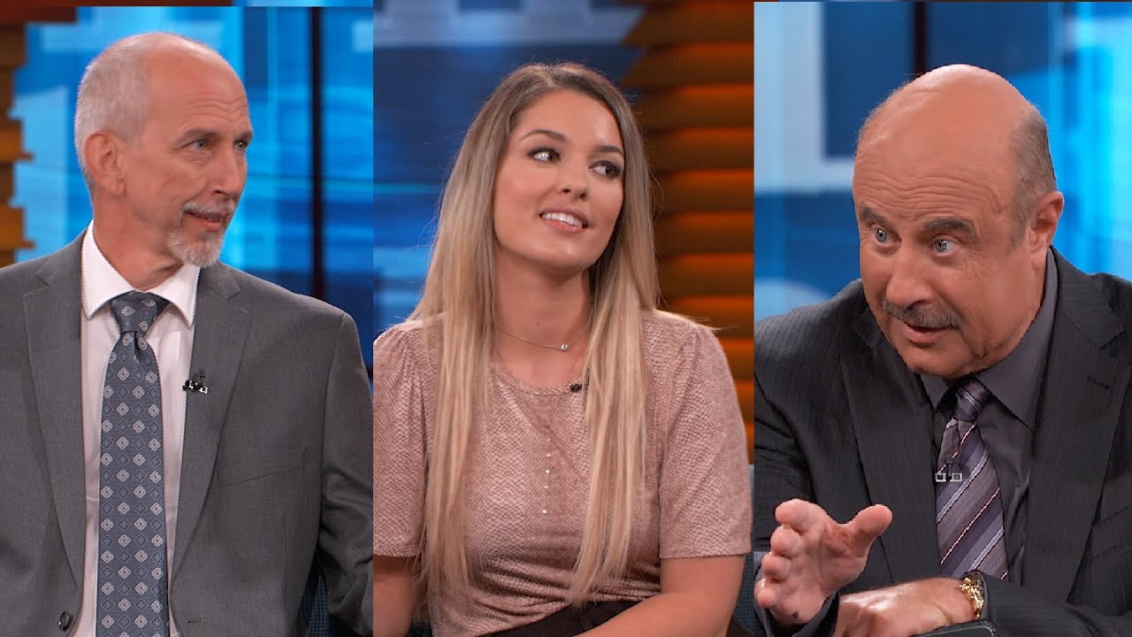 Download Dr. Phil Advises Vlogger Never To Engage With Online Haters, 'Because It Gives Them Power'
