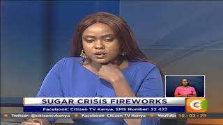 The Big Question | The Sugar Crisis Jitters #TheBigQuestion